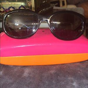 Christian Dior Black DIORCELEBRITY2 sunglasses